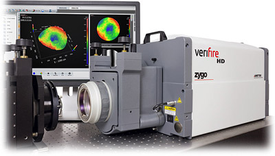 Verifire HD Laser Interferometer