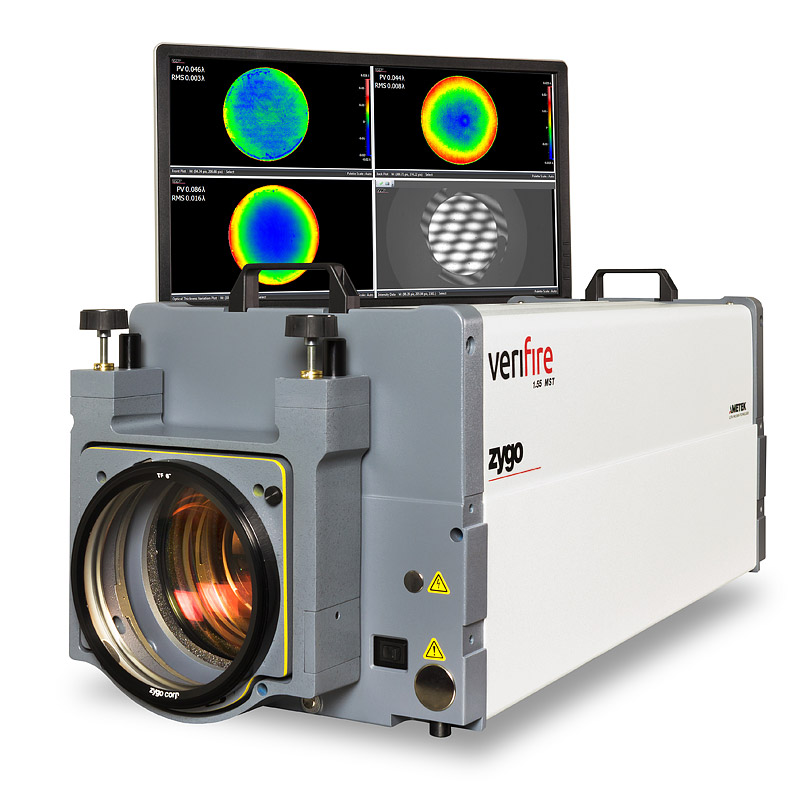 Verifire™ MST Laser Interferometer