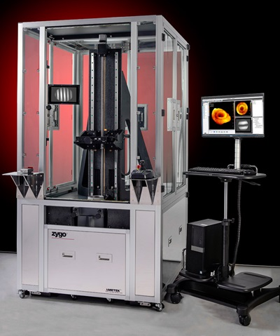 Verifire™ MST Laser Interferometer Workstation